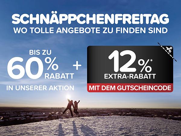 12% Gutschein